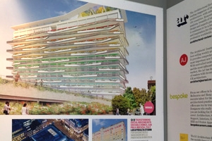 MIPIM - Architectural Review, Cannes, France