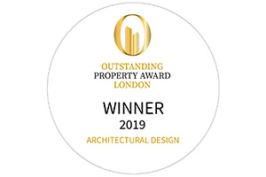 Winner OPAL 2019 - Outstanding Property Award, London